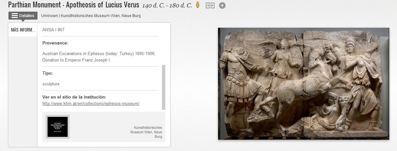 8 Herramientas Básicas Para el Profesor Creativo. Un museo de museos. Podrás recorrer todos los museos del mundo a través de esta herramienta virtual educativa.