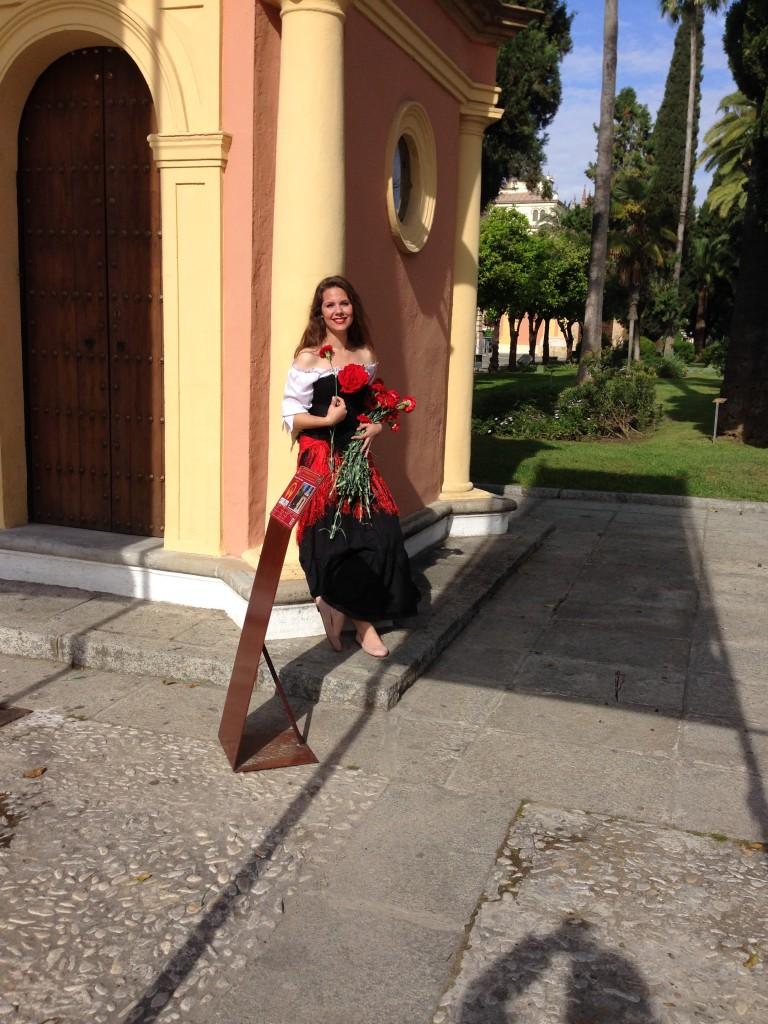 Carmen de Sevilla