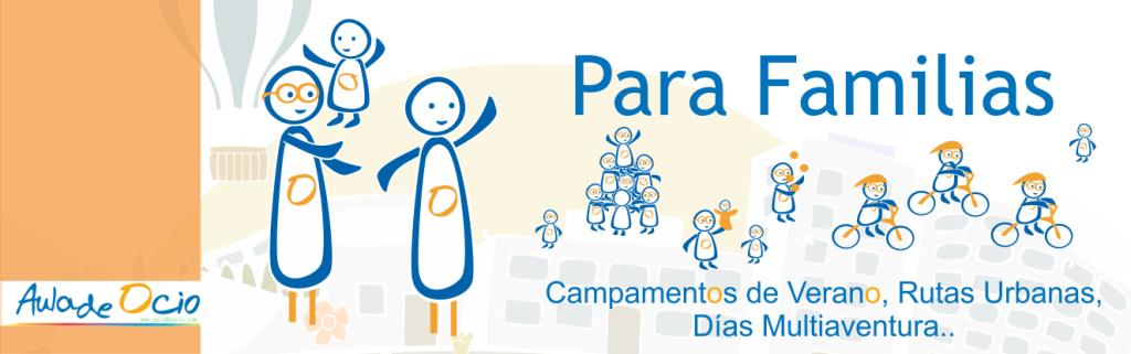Servicios educativos Para Familias Sevilla