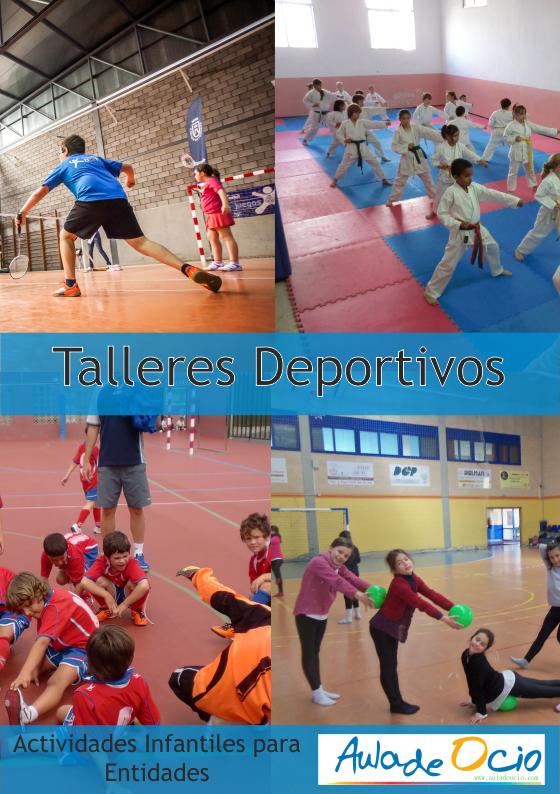 Talleres Deportivos
