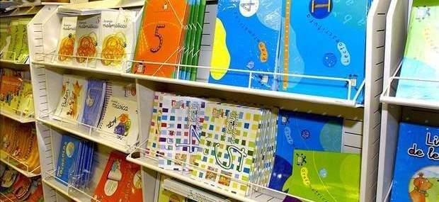 Libros Nuevos Colegios