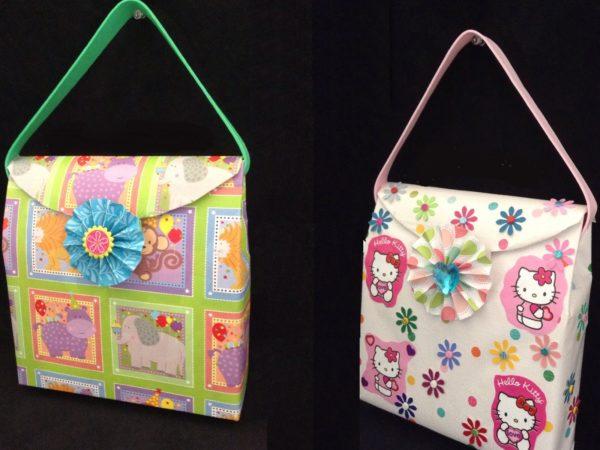 Ideas para hacer bolsas de papel con material reciclado - Hacer bolsas de papel en casa ...