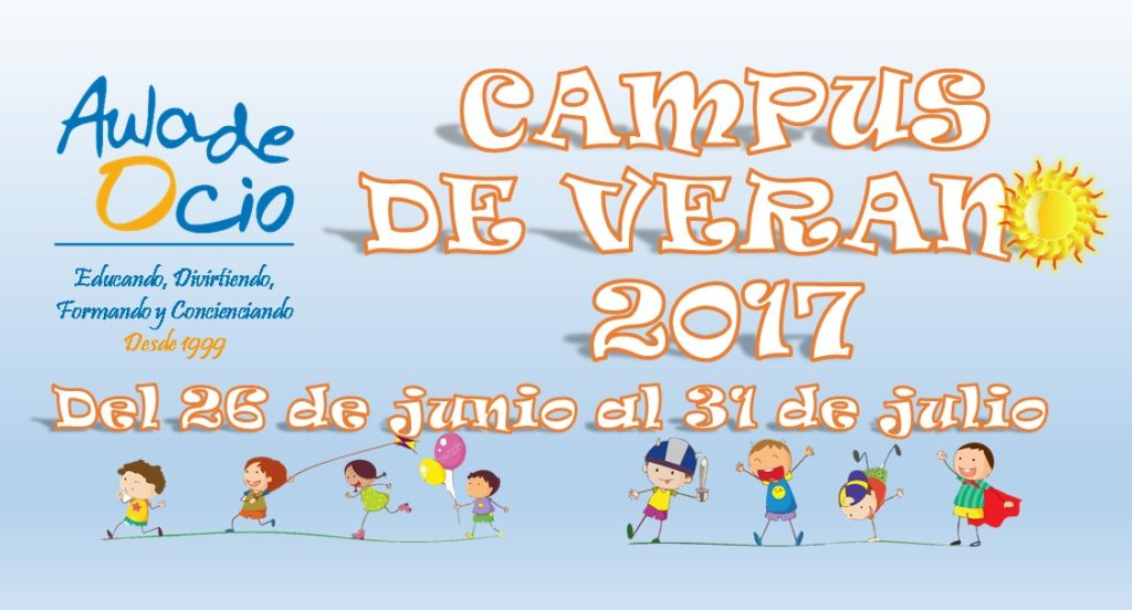 Campus de Verano en SEVILLA, MAIRENA DEL ALJARAFE, MARCHENA, PALOMARES DEL RÍO Y SEVILLA CENTRO (LA MACARENA). De 8:00 - 15:00 HORAS!!!! DESCUENTOS...