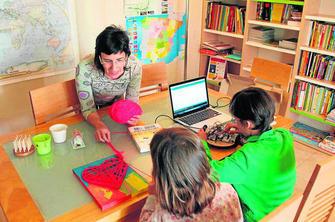 Educacion en el hogar homeschooling