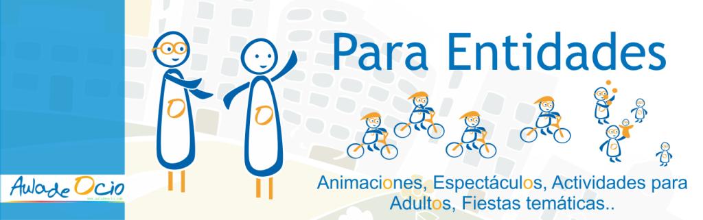 Servicios educativos Para Entidades Sevilla