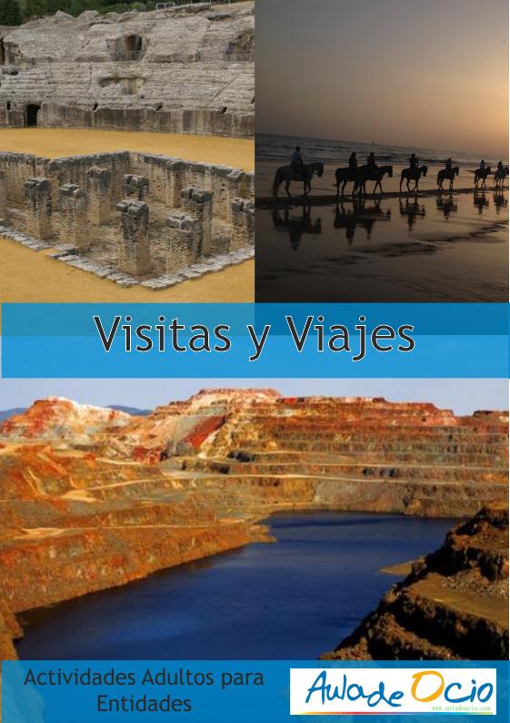 Visitas y viajes Adultos