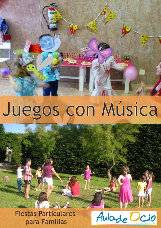 Fiestas y Cumpleaños Sevilla