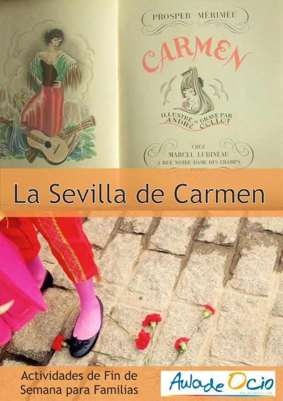 Actividades Fin de Semana Sevilla
