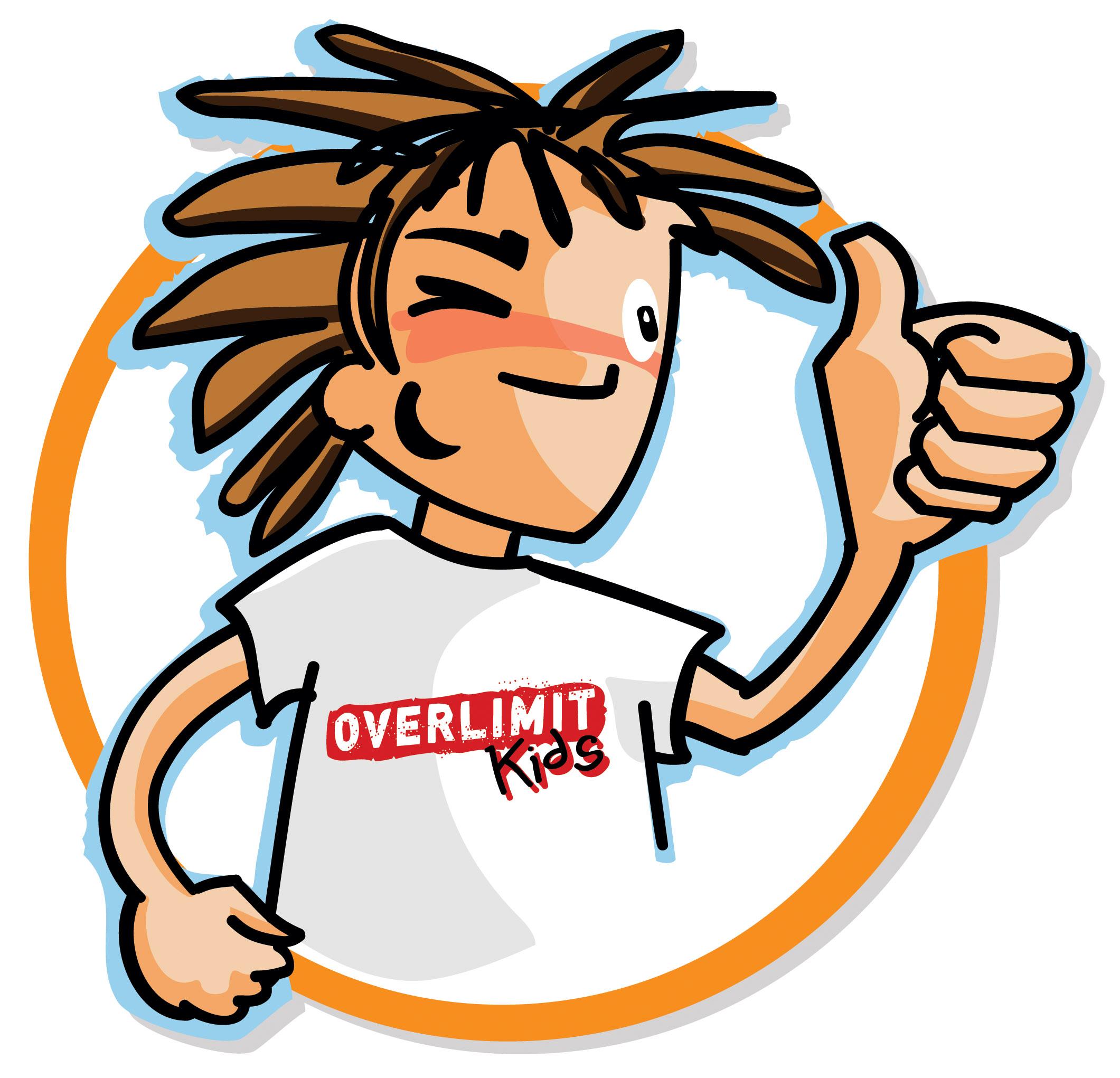 Overlimit Kids