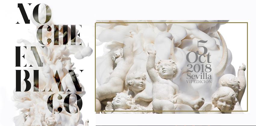 Actividad Infantil. Esta noche se celebra la Noche en Blanco con Niños, una iniciativa que se desarrolla en paralelo a la ya conocida noche en blanco para adultos, pero en el mundo infantil. Así, diferentes actividades permanentes abrirán sus puertas en horario nocturno y con precios especiales en la ciudad de Sevilla. Las diferentes opciones pasan por lugares como el Acuario, CaixaForum o La Casa De La Ciencia...
