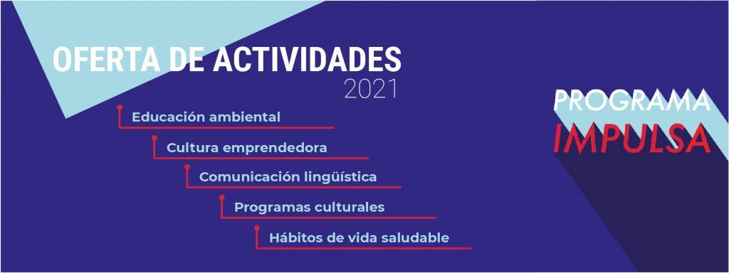 programa impulsa 2021